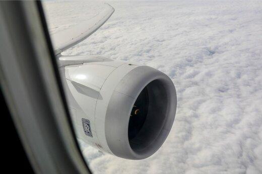 Dreamliner maandub Tallinnasse