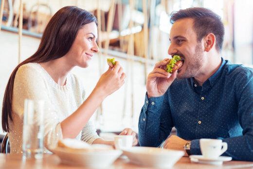 Tunne iseennast ja oma partnerit| Sinu tavalised harjumused peegeldavad sinu tegelikku isiksust just sellisel moel!