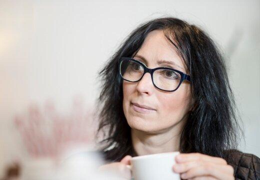 Evelyn Sepp Andi Noodist: kas on tõesti nii raske tunnistada, et olin jobu?
