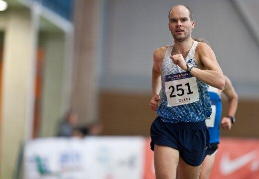 IAAF kaotab ühe kergejõustikuala tiitlivõistluste kavast
