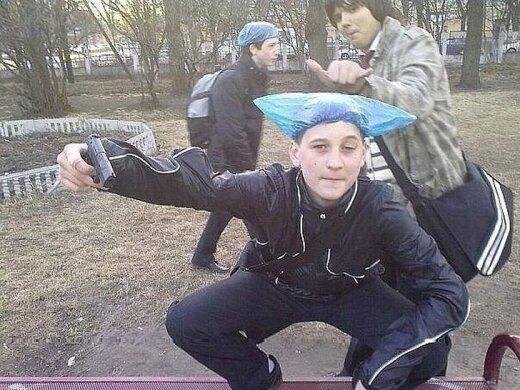 GALERII: Veidrad pildid Venemaa sotsiaalvõrgustikust