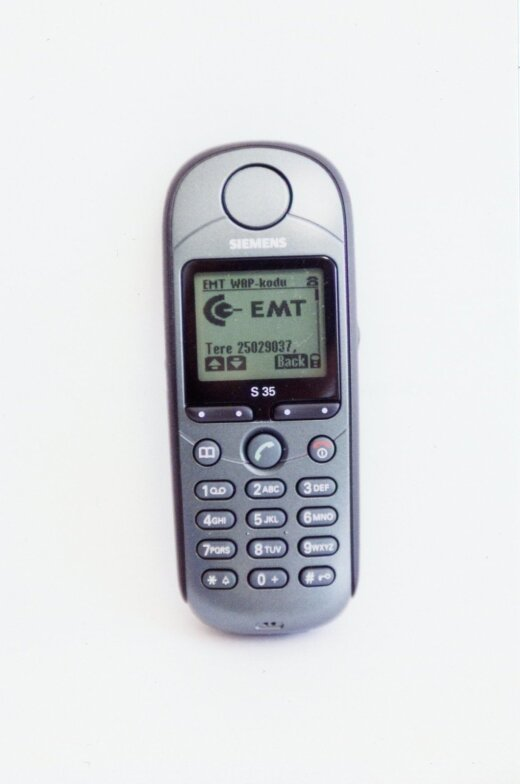 EMT Siemens telefon