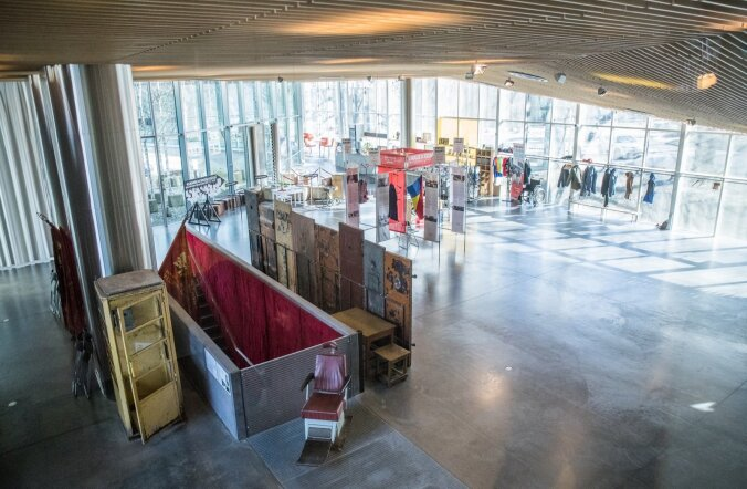 Okupatsioonide Muuseum