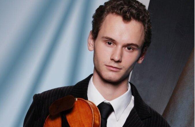 Noor helilooja: muusika õppimine oli viimasel hetkel sündinud äkkotsus