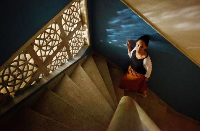 Film toob vaatajani veetleva ja enesekindla Clara (Sônia Braga), kes võitleb oma väärtuste ja väärikuse eest.