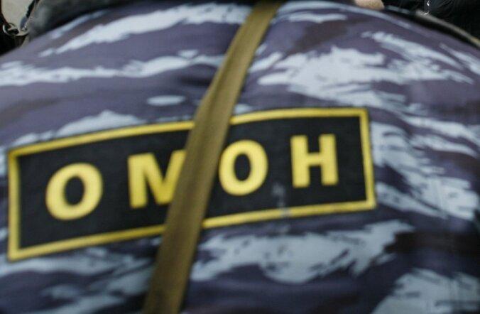 Leedu väljastas Euroopa vahistamiskäsu OMON-i eksjuhtide kohta