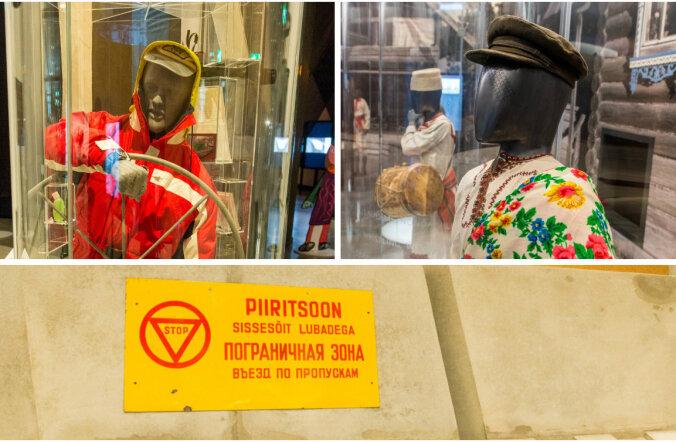 Хотя бы из-за э-бумаги. Почему вам стоит посетить Эстонский национальный музей