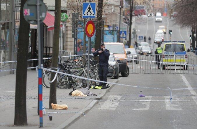 Nädal tagasi sõitis radikaliseerunud usbekk Rahmat Akilov Stockholmi südalinnas veoautoga surnuks neli inimest.