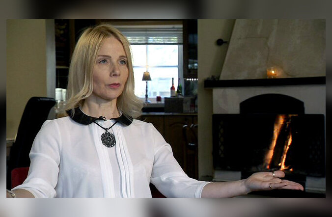 """Tänases """"Radaris"""" astuvad kaamera ette Eesti kõige konservatiivsema ja mehelikuma erakonna naispoliitikud."""