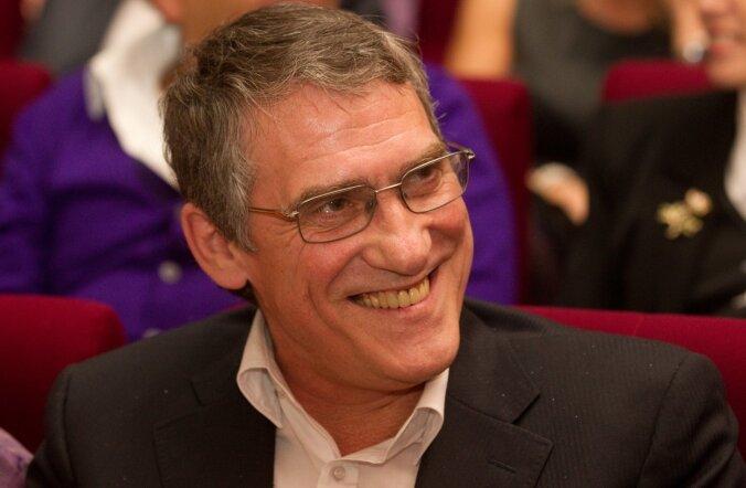 Valery Garkalin