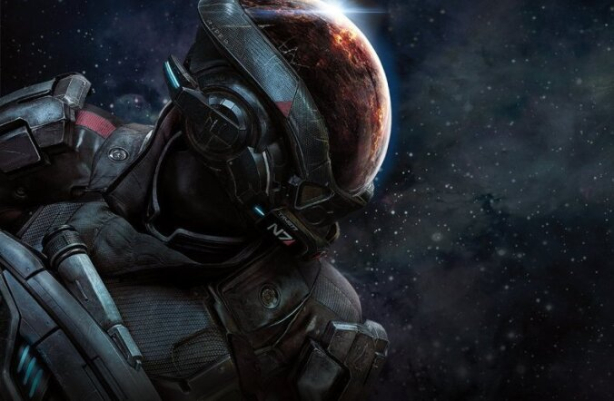 20-26. märts: uusi videomänge – Mass Effect: Andromeda, Super Mario Run (Android), Rock Band VR