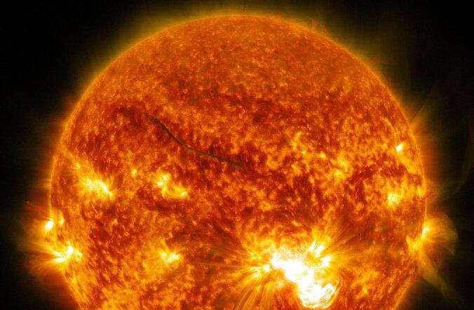 Mis saaks meie planeedist siis, kui Päike nädalaks-paariks sootuks ära kaoks?