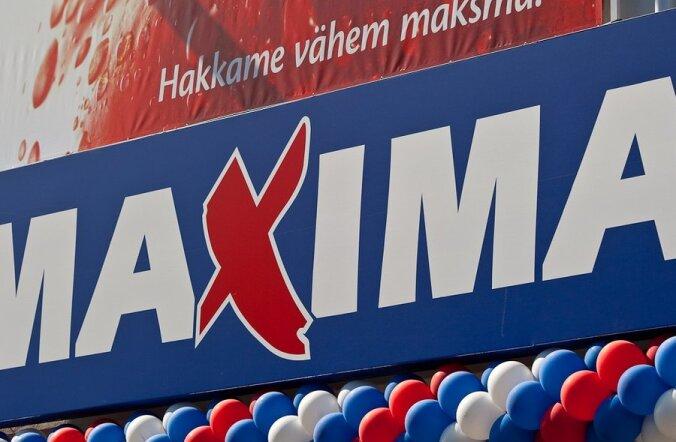 Работа в Maxima: среди женщин Ида-Вирумаа жесткая конкуренция
