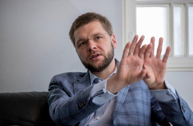 Осиновский рассказал, как правительство будет платить Больничной кассе социальный налог за пенсионеров