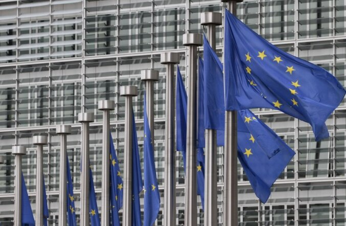 Euroopa Komisjoni Esindus Eestis: komisjon ei loobi raha tuulde