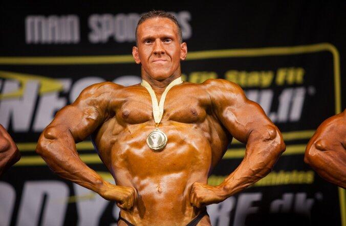 Ott Kiivikas, jällegi võitja