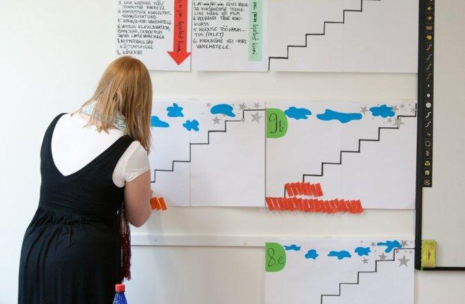 Итоги дискуссии: как решить проблемы школьного образования в Ида-Вирумаа