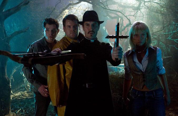 """The Lesbian Vampire Killers"""