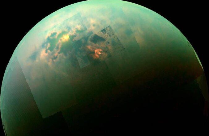 Astrofüüsik kirjutab: Kosmoselendude sihikul on Saturni ja Jupiteri jäised maailmad