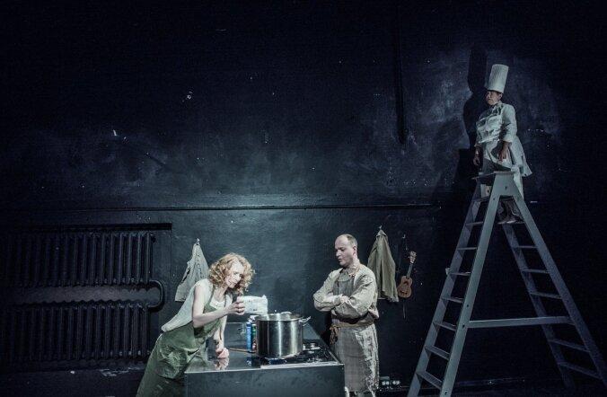 """""""Praktiline Eesti ajalugu"""". Maarja Jakobson, Tambet Seling ja Ann Ideon"""