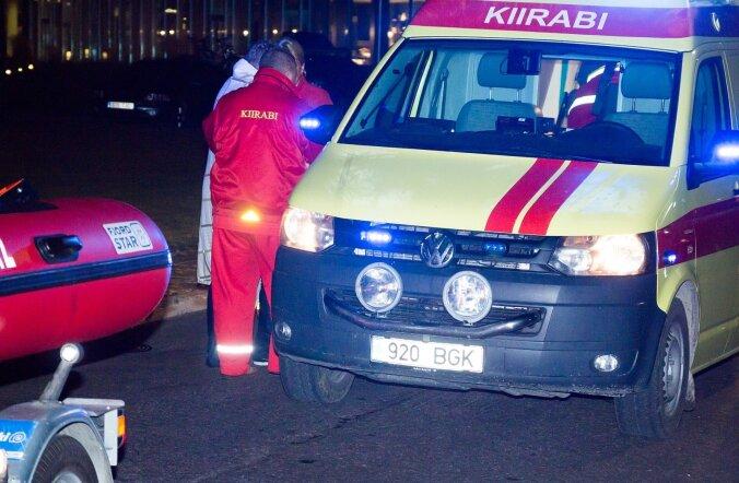 Получившая сильные ожоги беженка — в больнице без сознания. У полиции — три версии случившегося