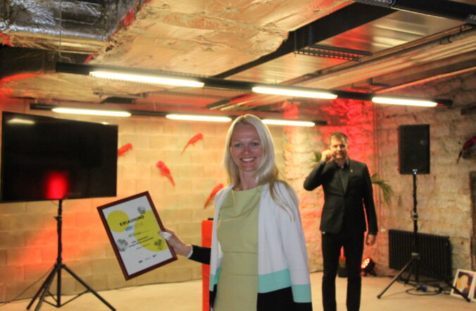 Eesti start-up ettevõte asub muuseumitele virtuaalreaalsuslahendust pakkuma