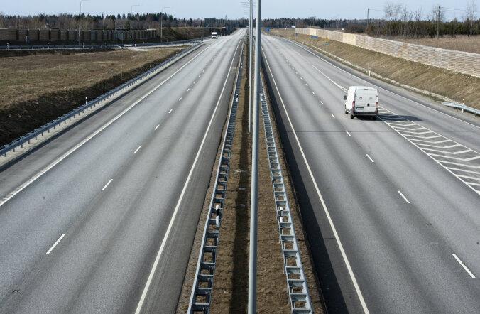VAATA, millised on selle aasta 12 kõige suuremat tee-ehitusprojekti