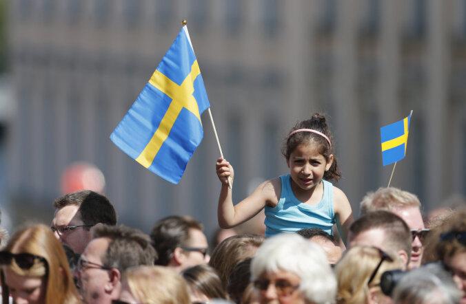 Rootsi kodakondsust taotlevate brittide hulk hüppas pärast Brexiti referendumit lakke
