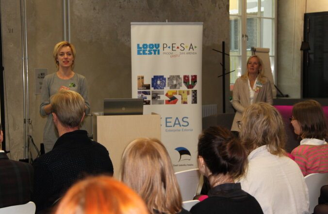 Loov Eesti PESA alustab ka venekeelsena