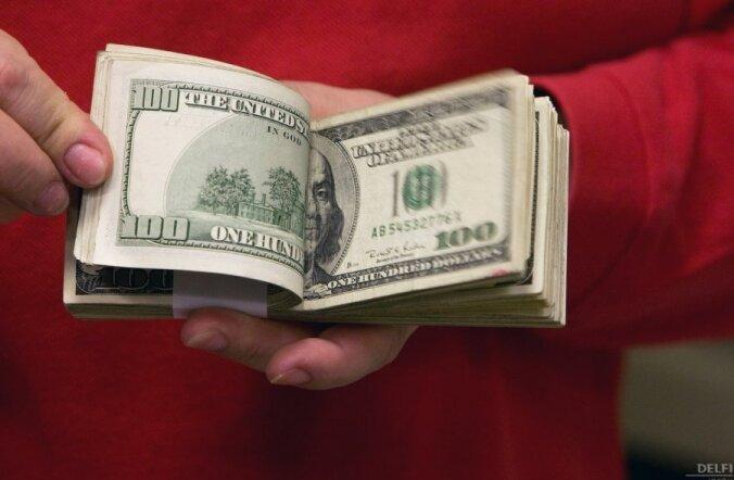 FOTOD: Millal saab maailm esimese triljonäri ning kuidas selline rahahulk välja näeb?