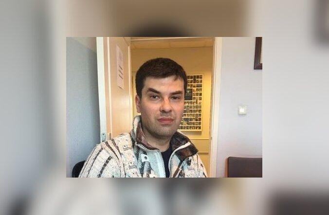 В бомбовой угрозе Таллиннскому аэропорту обвиняется Владислав Пяллинг — кто он?