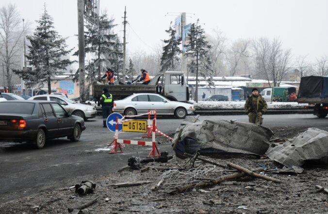 Donetsk