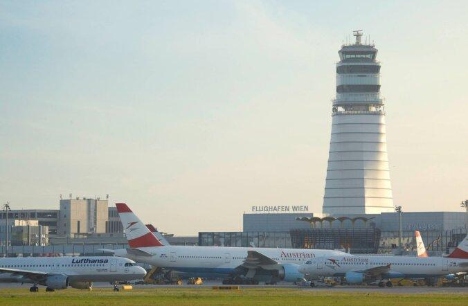 Kohus keelas Viini lennujaamal uue lennuraja ehitamise, sest see lisavat kasvuhoonegaase