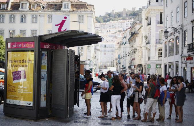 Miks Portugalis on viie tärni hotellides ööbimine nii odav?
