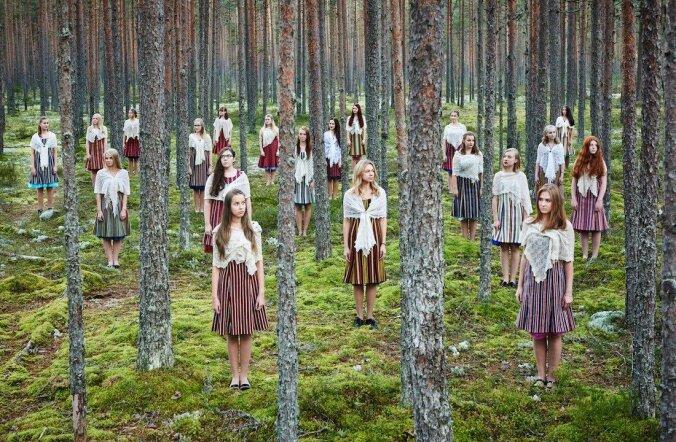 Koorid saavad oma Eurovisioni muusikavõistluse: Osa võtab ka Eesti!