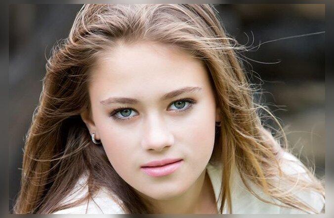 ФОТО: Мишель Гульпа представит Эстонию на конкурсе юных топ-моделей мира