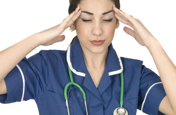 Полезные советы от настоящего медика: как научиться держать стресс под контролем