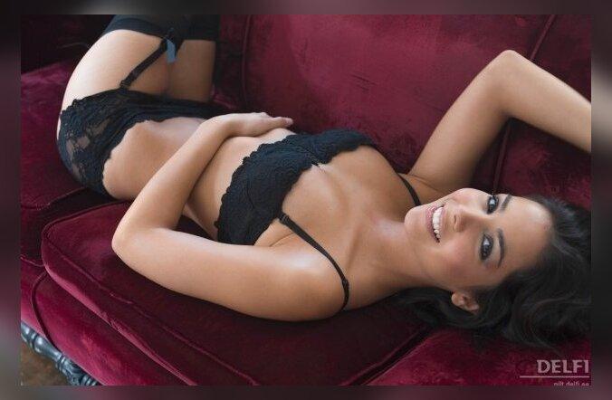 13 необычных мест для секса