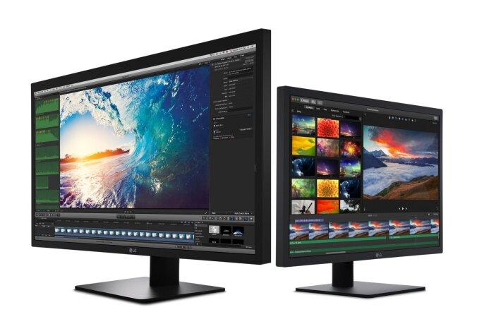 Ultrahea ei tähenda kvaliteeti: LG kallis 5K monitor Apple'i arvutitele ei toimi ootamatu vea tõttu