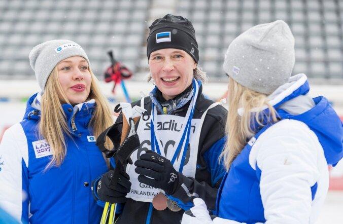 President Kersti Kaljulaid osales Soome suurimal rahvaspordiüritusel Finlandia-hiihto, saavutades 50 km vabatehnikaga suusamaratonil naiste seas 70. koha.