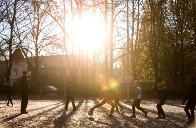 Haridusjuhtide vastus Lauri Leesile: Tartu kaotab põhikoolides hinded, mitte hindamise