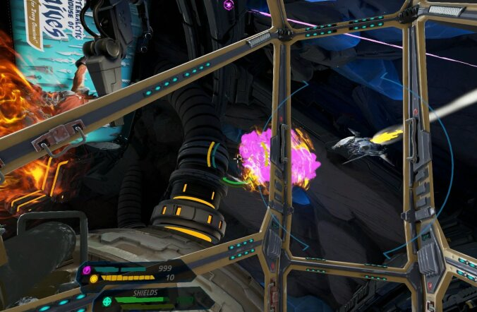 M Kuubis vaatleb videomängu: Starblood Arena – Tähtvere (virtuaal)areen