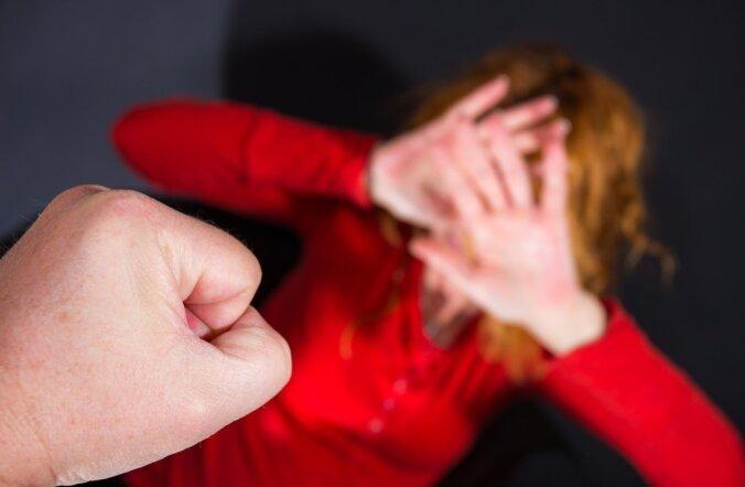 В Нарве накануне 8 марта сын избил мать