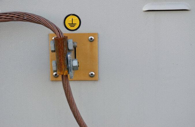 Elektriseadmeid ära tänapäeval veetorustiku külge maanda!