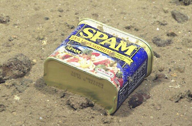Mõtle, mida merre viskad: Prügi ja mürk kuhjuvad Mariaani ja Kermadeci süvikutes