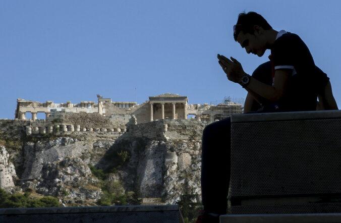 Тень драхмы. Грецию уже не удержать в еврозоне