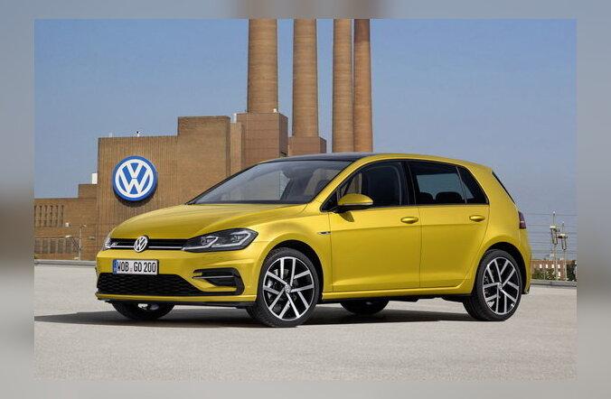 WhatCari proovisõit: Volkswagen Golf VIII – kuninga uued rõivad