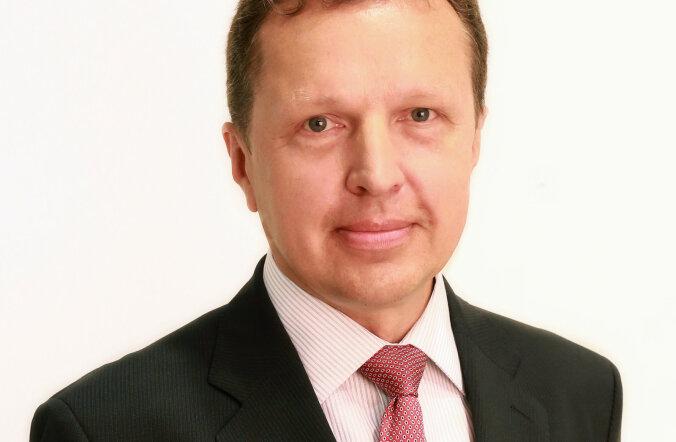 Riigikogu direktoriks valiti Peep Jahilo