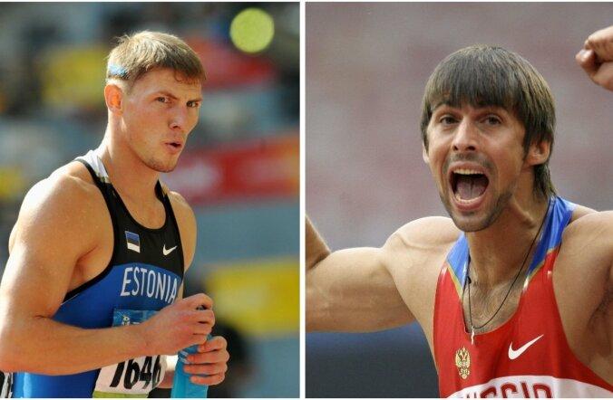 Andres Raja vs Aleksandr Pogorelov