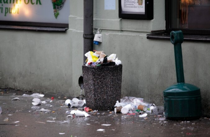1.jaanuar 2013 Tallinnas